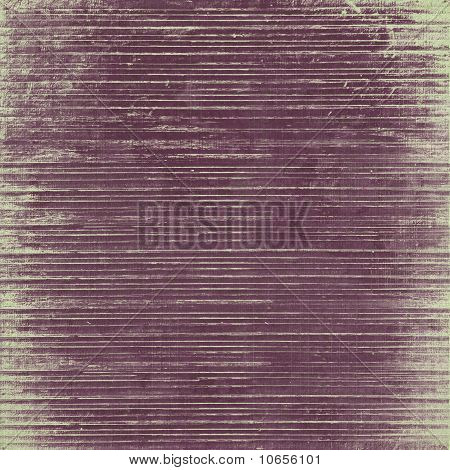 Aubergine And Grey Slatted Wood Background