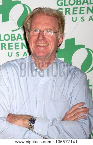 LOS ANGELES - OCT 29:  Ed Begley Jr at the Global Green Hosts Book Lauch of