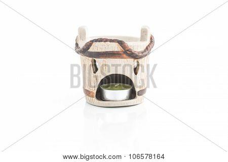 Japanese Desing Tea Light Holder