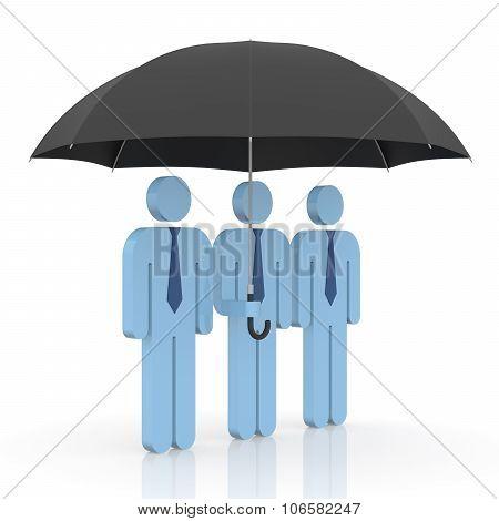 Business Insurance.