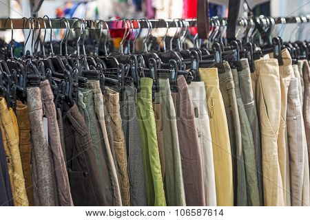 Trousers For Sale