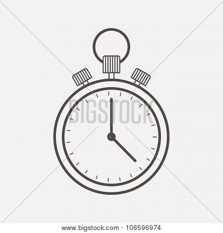 time counter icon
