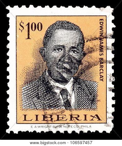 Liberia 1966