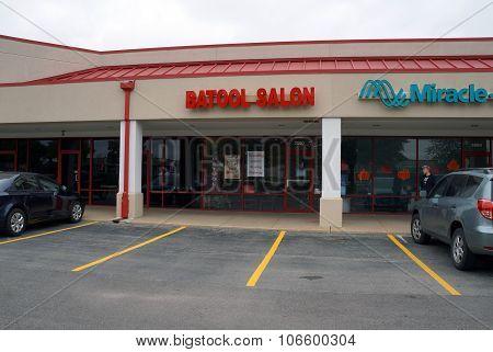 Batool Salon