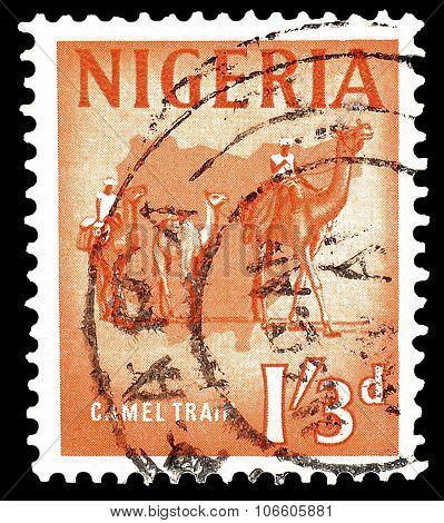 Nigeria 1961