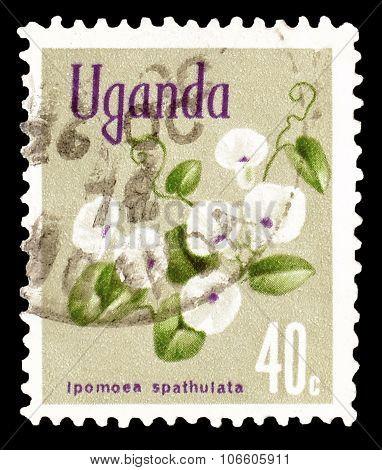 Uganda 1969
