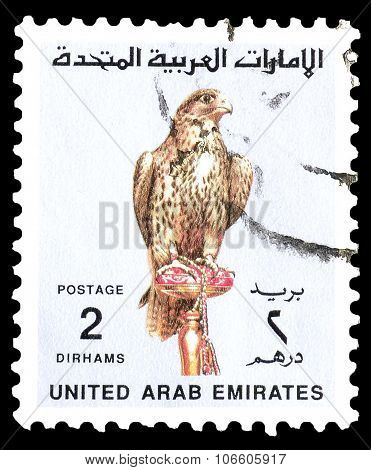 United Arab Emirates  1990