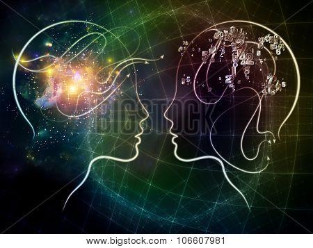 Virtual Mind