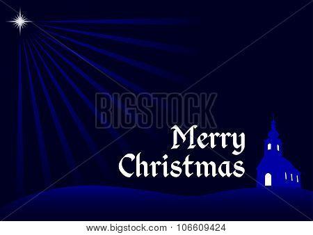 religional christmas background