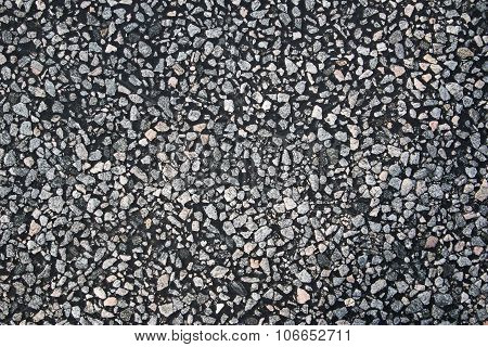 road asphalt pattern