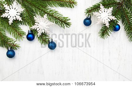 Christmas Decoration Baubles