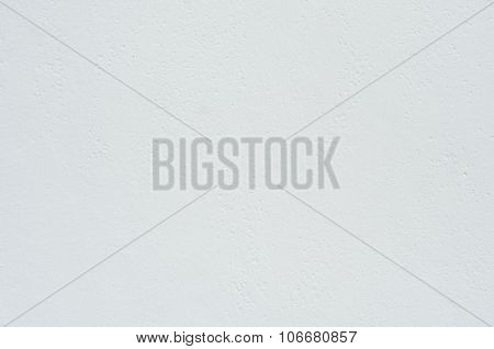 white grunge stucco wall texture background
