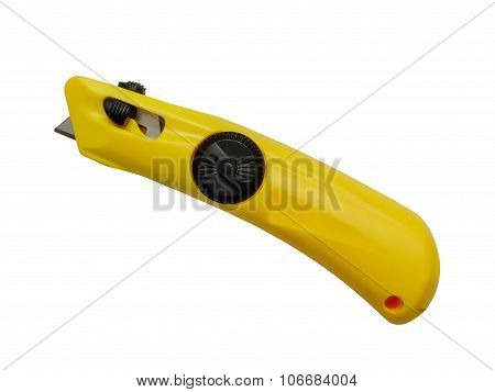 Disposable Safety Cutter
