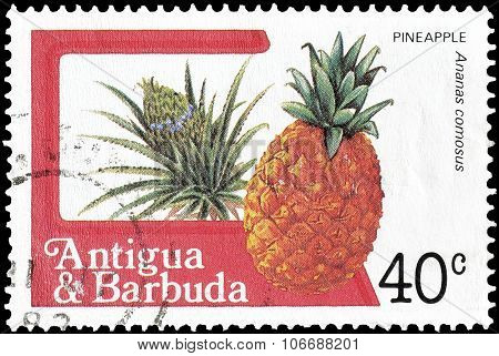 Antigua and Barbuda 1985