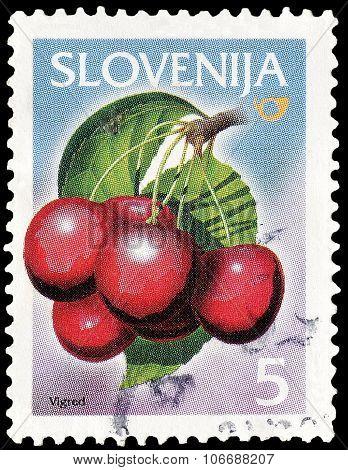 Slovenia 2000