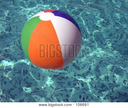 Flotational Beachballness