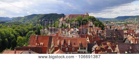 Tübingen.