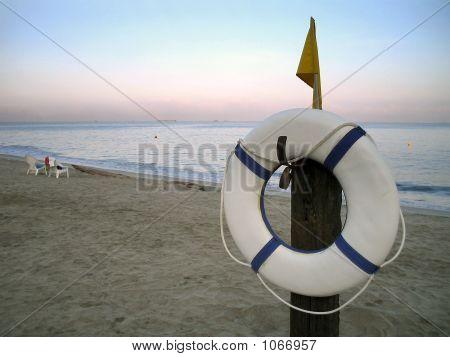 Lifeguard Equipment - Salvavidas 2
