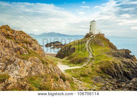 Llanddwyn Island - Anglesey