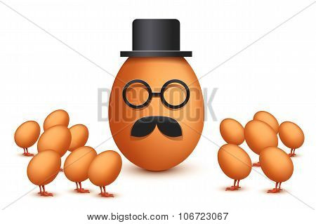 picture of boss egg