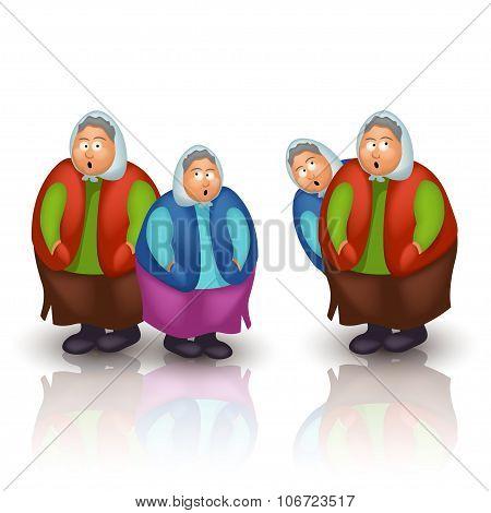 picture of grannys