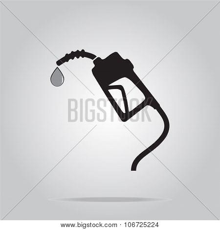 Gasoline Pump Symbol
