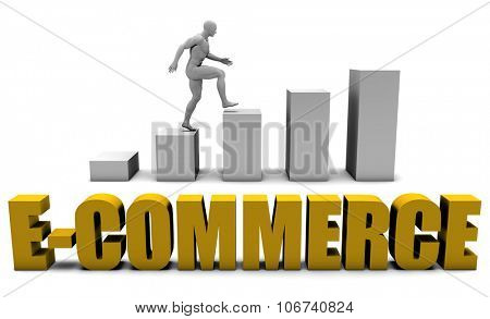 Improve Your E-commerce  or Business Process as Concept