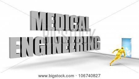Medical Engineering as a Fast Track Direct Express Path