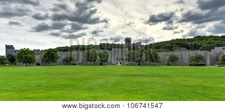 Us Military Academy At West Point