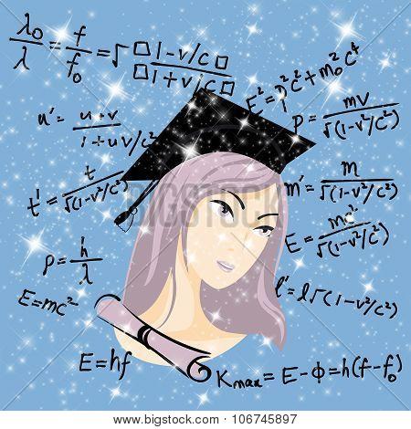 Genius Girl