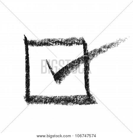Check Box Sign