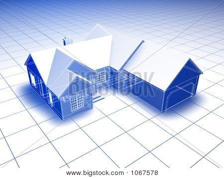Blueprint_White_House