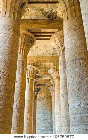 The Columns