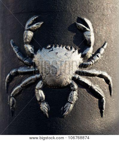 Crab Iron