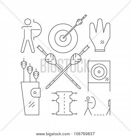 Archery Concept