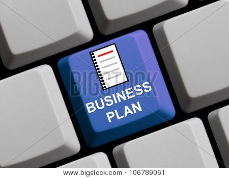 Businessplan Online