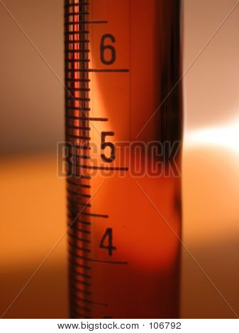 Science - Graduated Cylinder