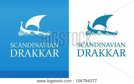 Drakkar - Viking's Ship