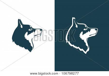 Image Of Hunting Dog