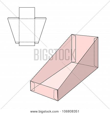 Holder Box Template