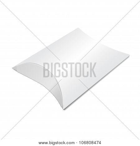 Pillow craft Box