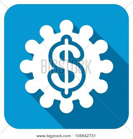 Payment Options Longshadow Icon