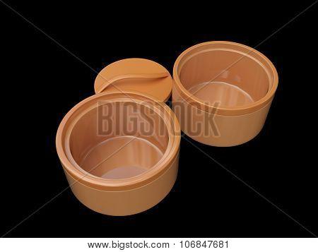 Duo Picnic Tiffin Box