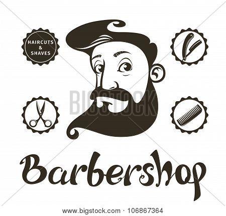 Barber Shop Design Elements
