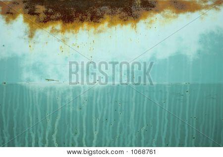 Rust/Paint Texture