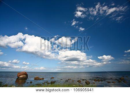 Coastal Sweden