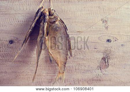Dry Fish Bream