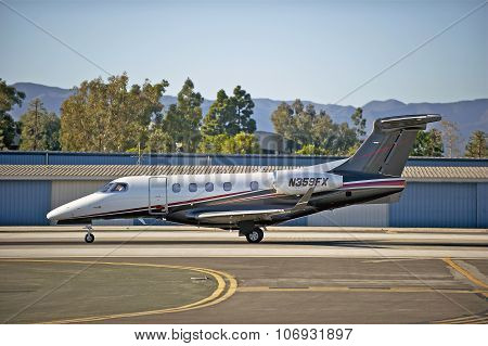 Embraer 505 Multi Engine Aircraft