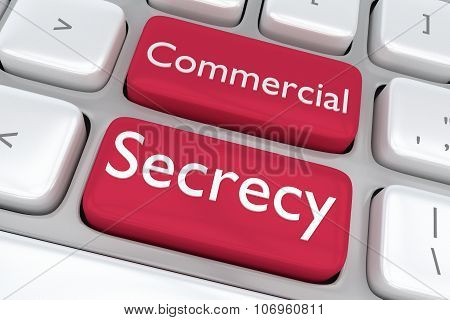 Commercial  Secrecy Concept