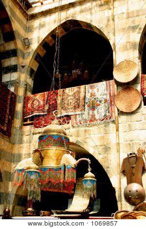 Damascus Syria 14